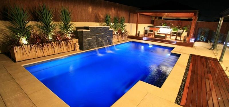 Строим бассейн в Вологде в кредит