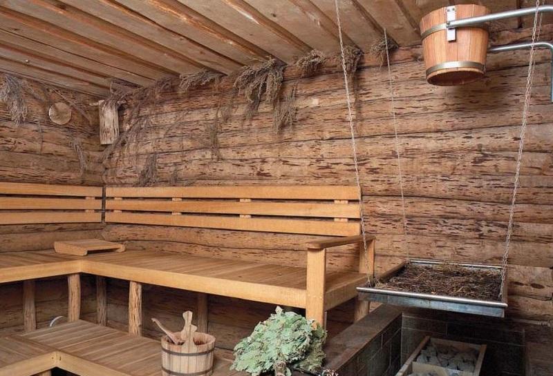 Строим в Калуге баню в кредит