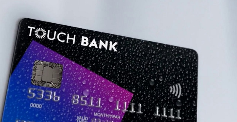 touch bank в Обнинске