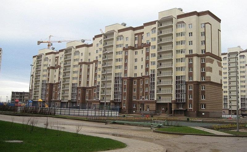 Банк Жилищного Финансирования в Домодедово