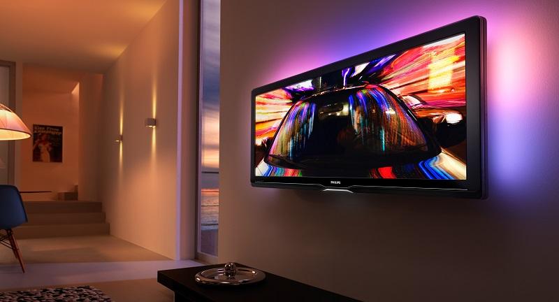 Кредит Альфа-Банка на покупку телевизора