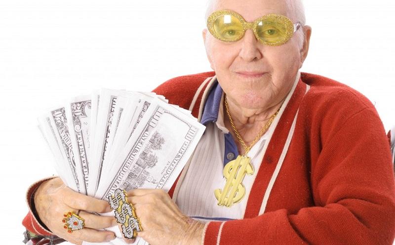 Кредит пенсионерам от ВУЗ банка