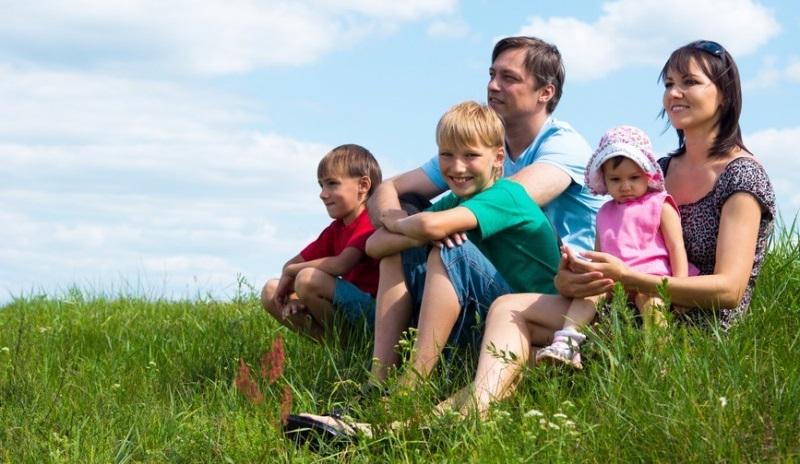 Кредиты многодетным семьям Озерска