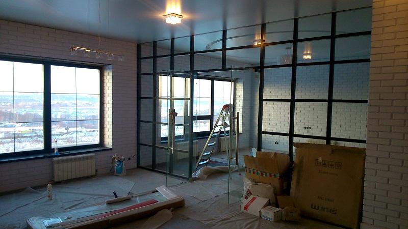 Кредиты на ремонт квартир в Уфе