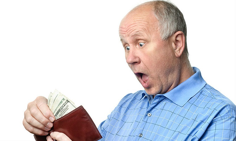 Кредиты Ситибанка для пенсионеров