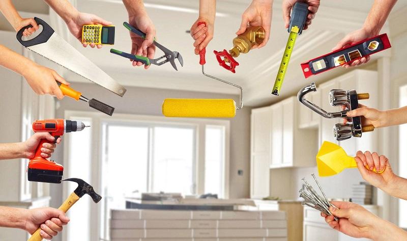 Кредиты в Волгограде на ремонт квартиры