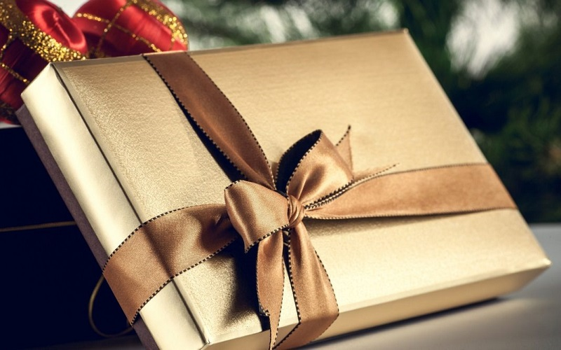 Новогодние подарки в Минусинске в кредит