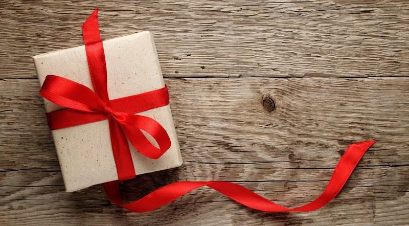 Подарки Лесосибирцам в кредит