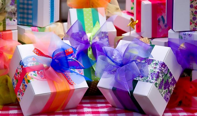 Подарки в Купино в кредит