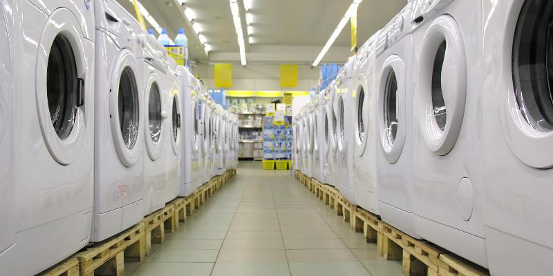 Покупаем стиральную машину в Волжском в кредит
