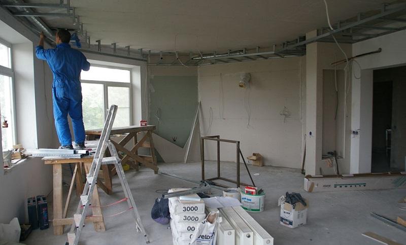 Ремонтируем краснодарскую квартиру в кредит