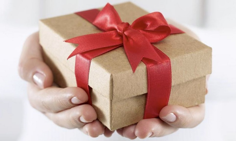 Жители Барабинска покупают подарки в кредит