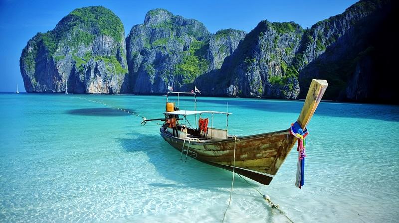 Жители Щелково могут поехать на кредитные деньги в Таиланд