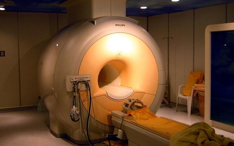 Делаем в кредит МРТ грудного отдела