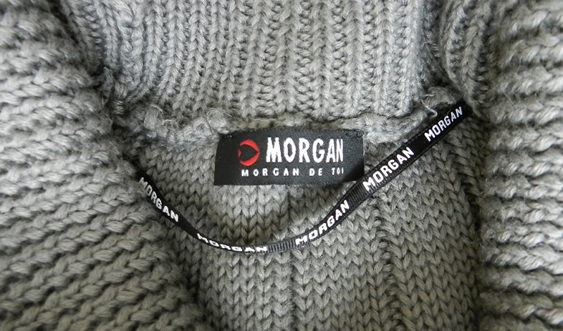 Продукция morgan в кредит