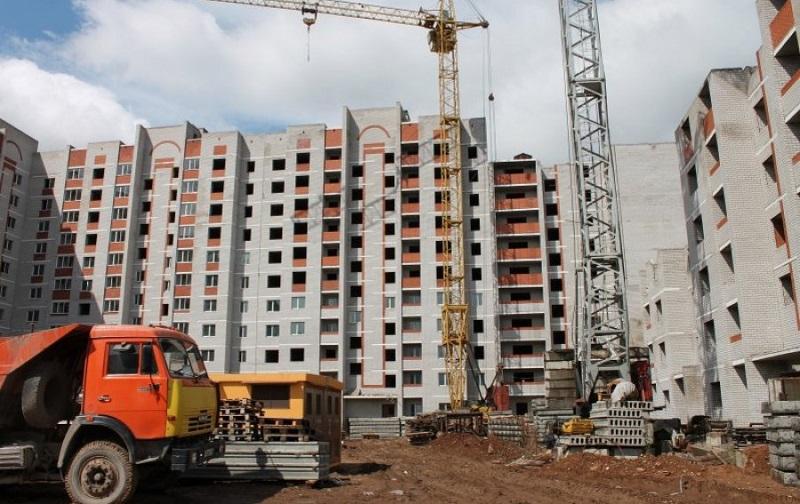Кредиты в Балаково на долевое строительство