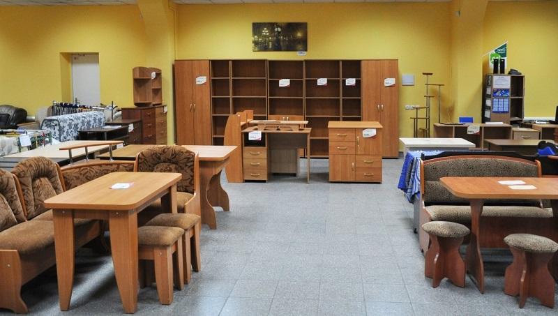 Кредиты в Камышине на покупку мебели
