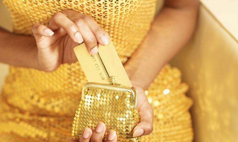 Золотая кредитка Россельхозбанка