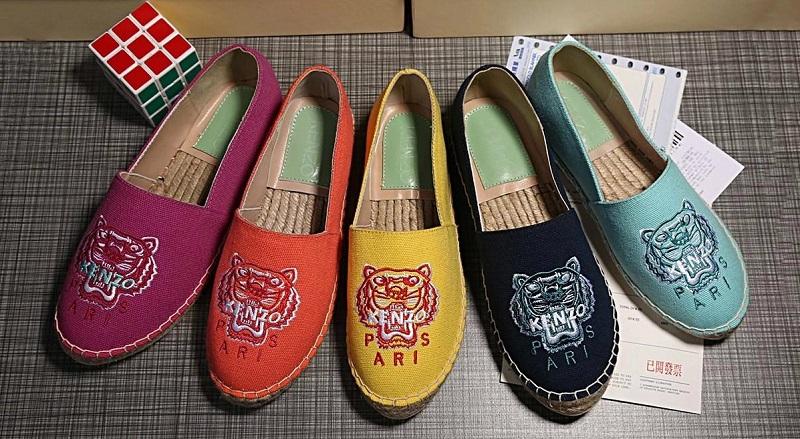 Ботинки kenzo покупаем в кредит