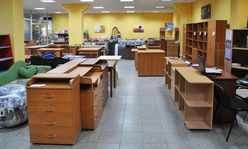 Кредиты в Калуге на покупку мебели