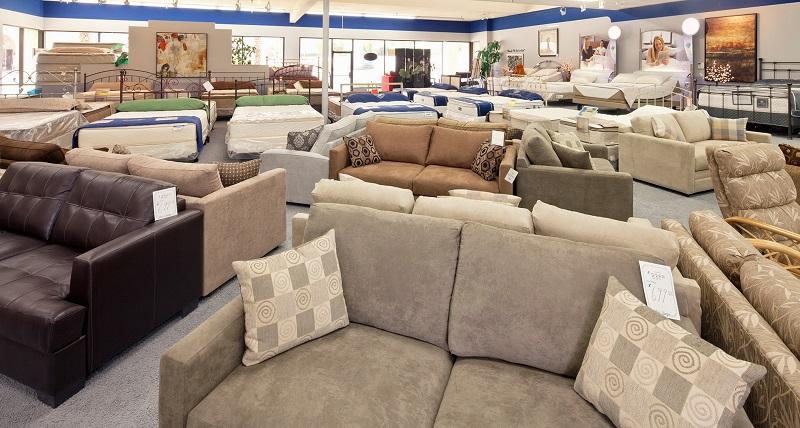 Мебель для жителей Коломны в кредит