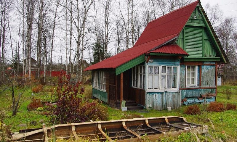 Дачи в Минусинске в ипотеку