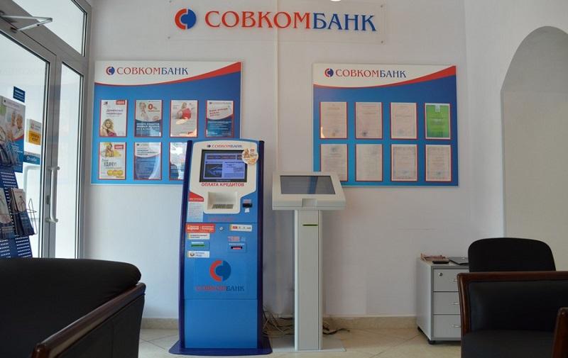 Кредиты и адреса Совкомбанка в Ижевске
