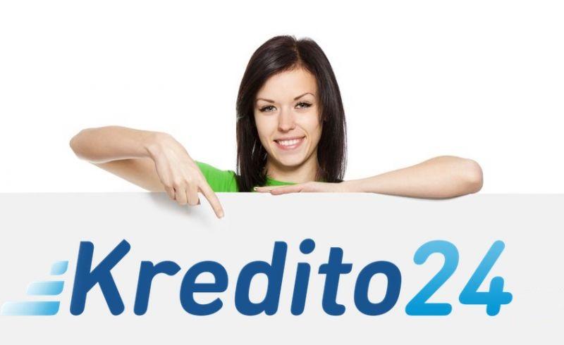 Займы от kredito24 в Красноярске