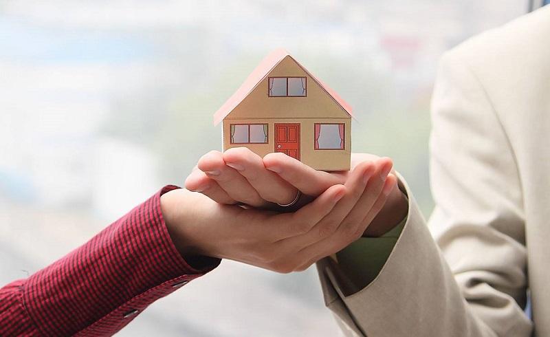 Альфа банк кредит под залог квартиры