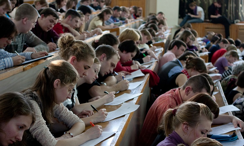 Кредиты Газпромбанка на образование