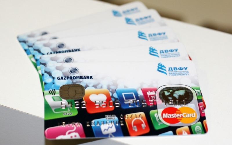 Кредитки Газпромбанка с льготным периодом условия