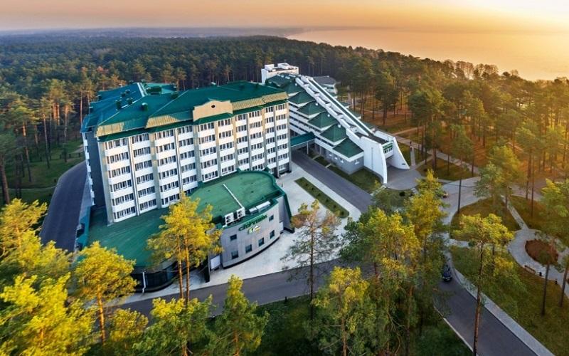 Кредиты для лечения в санатории Спутник
