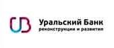 Лого УБРР